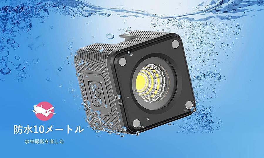 IP68防水
