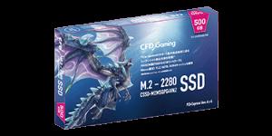 CFD PG4VNZ 500GB